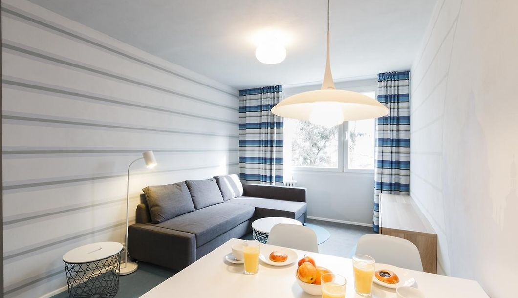 Stylish Apartments Pankrac Apartment in Prague (Czech ...